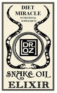 SEO Snake Oil