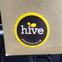 Hive Network