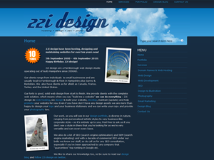 22i Design - 10 years of Farnborough Web Design, Hosting and SEO