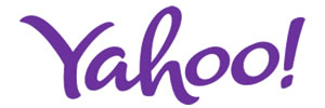 Best Yahoo logo but they missed a trick and canned it